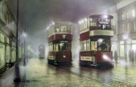 tramsnight