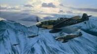 Arctic Hunters