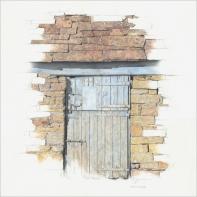 Stable-Door-II