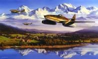 alpine thiunder