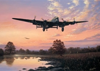 lancaster dawn